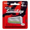"""Сменные кассеты с тройным лезвием для станка FEATHER F-System """"Samrai Edge"""" (4 шт)"""