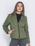 Стильная демисезонная куртка, размеры 42-52