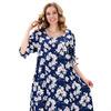 Платье 52-335К Номер цвета: 962