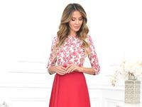 Платье 522-09