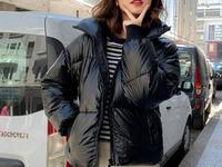 Куртка женская 638WC036