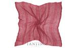 ПЛАТОК UD-145 Большой,легкий платок из ткани с необычной фактурой. Ткань-пружинка мягкая и очень приятная к телу легко драпируется в складки,не мнется. Может растягивается в ровное полотно.