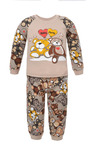 Пижама Модель В026