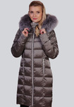 Зимнее пальто 270ч