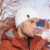 Мужская шапка «Стивен» 5008 от Braxton