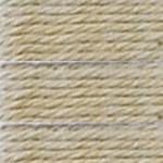 """Нитки для вязания кокон """"Кудельница"""" (60% хлопок, 40% лен) 8х100г/500м цв.3600, натуральный, цена за 1 моток"""