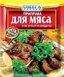 Омега Приправа для Мяса 20гр.