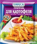 Омега Приправа для Картофеля 20гр.