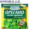 Омега Орегано зелень 7гр