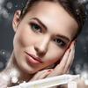 Гель-флюид для кожи вокруг глаз Algomax Essentials