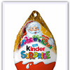 Шоколадное яйцо Kinder Suprise joulu 20 гр