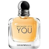 Giorgio Armani Emporio Armani Because It's You TESTER