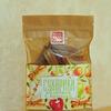 Сухарики яблочные с корицей, обогащенные пектином, 60г