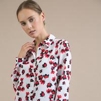 Блузка с принтом B2412/birama