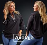 Блуза - 22008
