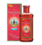 масло Навратха 100мл 100% натуральный состав для массажа головы