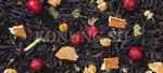 Ароматизированный чёрный чай Ароматный