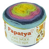 Papatya Cake Wool - Kamgarn