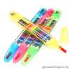 Карандаш многоцветный со сменными грифелями, 20 цветов