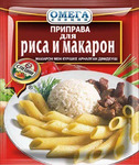 Омега Приправа для Риса и макарон 20гр.