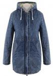 Джинсовая куртка JQ-643
