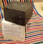 """""""Мыло""""- сухой шампунь черное марокканское с черным тмином Bedui"""