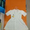 платье ажур детское