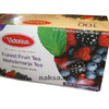 """Черный чай """"VICTORIAN"""" лесные ягоды (100 пак.)"""