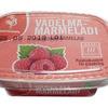 Мармелад Saarioinen Vadelma малиновый 230 гр.
