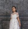 Нарядное платье р-р 110-134