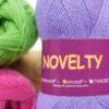 Novelty (Новелти)