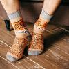 Носки шерстяные N6R175-1