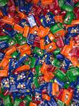 Жевательные конфетки фифа