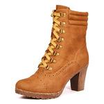 Ботинки женские арт.812003 КО