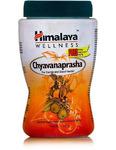 Чаванпраш, 500 г, производитель Хималая; Chyavanprash, 500 g, Himalaya