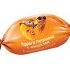 Конфеты «Фруктовичи» весовые «Курага Петровна»   2 фасовки по 0,5 кг или 1 кг