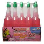 Розовое удобрение (для активации цветения) (цена за 1 бутылек)