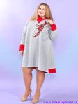Платье Ханами Magesty