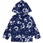 Куртка флис 736фс для мальчика