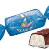 Конфеты весовые «7 желаний» со вкусом творожка   0,5 кг