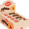 Шоколадные батончики «Яшкино» с карамельной начинкой   7 шт