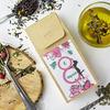 Чай в подарочной упаковке С 8 марта