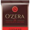 Шоколад «O`Zera» горький, 90 гр, 4 шт
