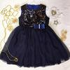 Платье с пайетками (артикул 12-51)