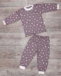 Пижама для девочки (артикул 20-41)