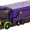 Mecard Ex Jumbo - Transforming Robot to Toy Truck