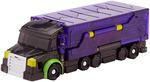 Mecard Ex Jumbo - Transforming Robot to Toy Truck