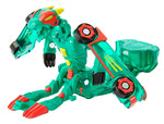 Mecard Tero Deluxe Mecardimal Figure, Green