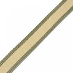 Стропа-30 арт.С3713г17 цв.30 хаки-бежевый упаковка 2,5м