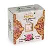Натуральное мыло с розой